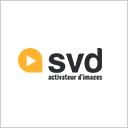Communication sur réseaux d'écrans Production et diffusion d'animations